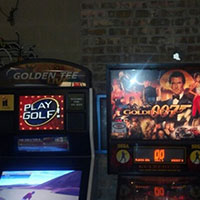 Brand New Arcade Games. HD Games Available!
